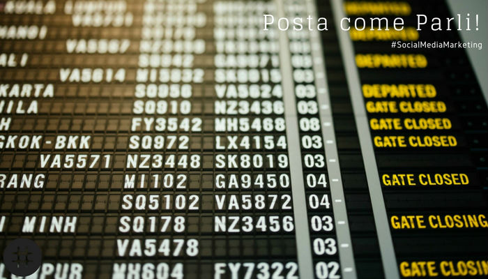 Post multilingua su Facebook: come gestirli