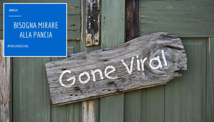 Come fare viral marketing