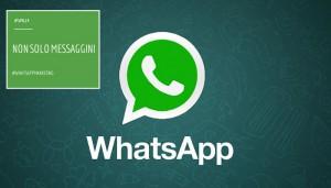 Read more about the article Come impostare una strategia di WhatsApp Marketing