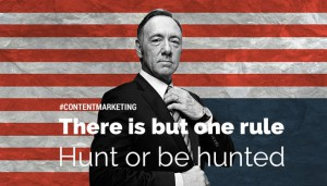 Read more about the article Content Marketing e Storytelling: la lezione di Kevin Spacey
