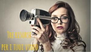 Read more about the article Essential Tools: risorse e info utili per i tuoi video [Parte II]