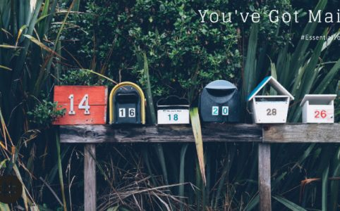 gestione delle email