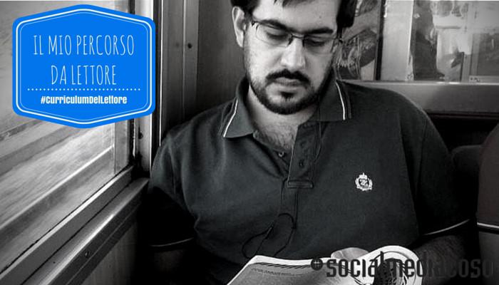 Il Curriculum del lettore: da Scrooge a Saramago