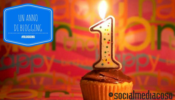 Piccoli blog crescono. Un anno di Socialmediacoso