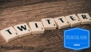 Read more about the article Twitter elimina il limite dei 140 caratteri nei DM