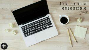 Read more about the article Blog aziendale: come sviluppare una strategia efficace
