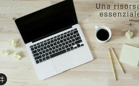Blog aziendale come sviluppare una strategia efficace