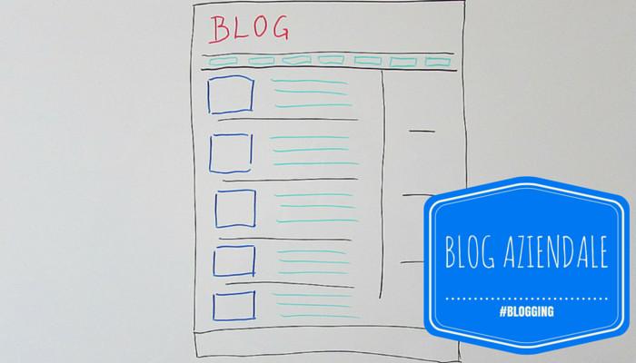 Come sviluppare una strategia per un blog aziendale
