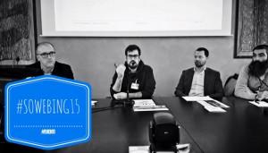 Read more about the article #Sowebing15. Content Marketing: il contenuto utile per il tuo sito