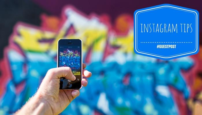 Come creare un profilo Instagram con i contro K [Guest Post]