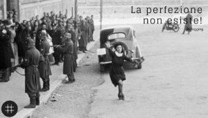 Read more about the article La perfezione è nelle imperfezioni. Ce lo insegna Roma Città Aperta