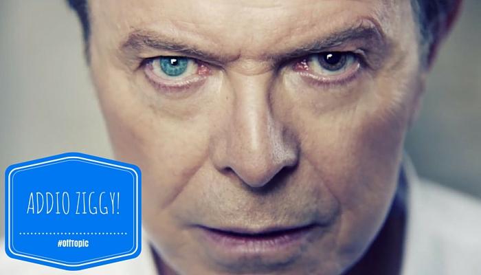 David Bowie: se ne va un grande storyteller