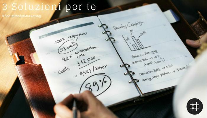 Read more about the article Fatture Facebook Ads: come gestirle con i clienti