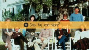 Read more about the article 5 Ragioni Per Partecipare Agli Eventi Di Settore