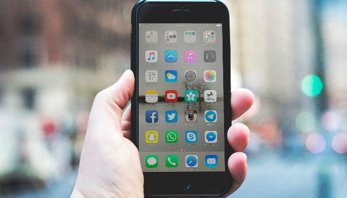 categoria social media marketing