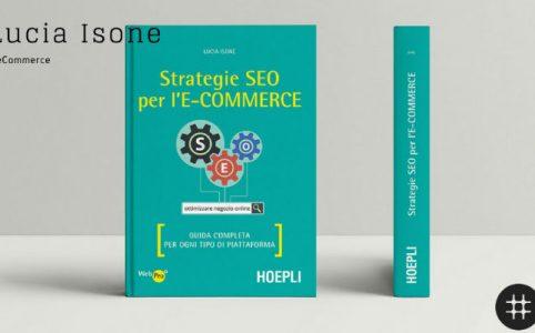Strategie SEO per l'e-commerce- intervista a Lucia Isone