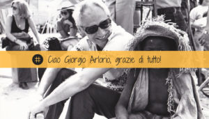 Read more about the article Grazie Giorgio Arlorio, per avermi insegnato che il cinema è un viaggio