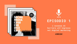 Read more about the article L'assenza di barriere all'ingresso nel digital marketing [PODCAST]