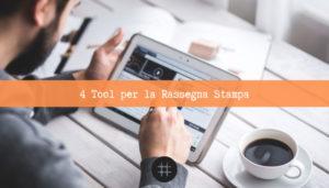Read more about the article I 4 migliori tool (per me!) per restare sempre aggiornati