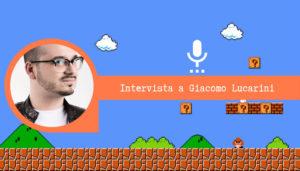 Read more about the article Come si diventa content creator: intervista a Giacomo Lucarini [PODCAST]